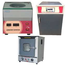 Laboratory Equipments And Products
